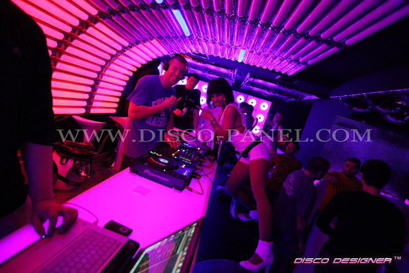 cool photos from the best nightclubs dmx controller and lighting